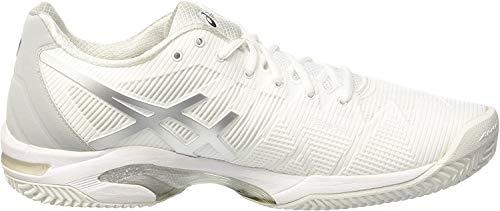 Asics Gel-Solution Speed 3 Clay, Zapatillas de Tenis Hombre,...