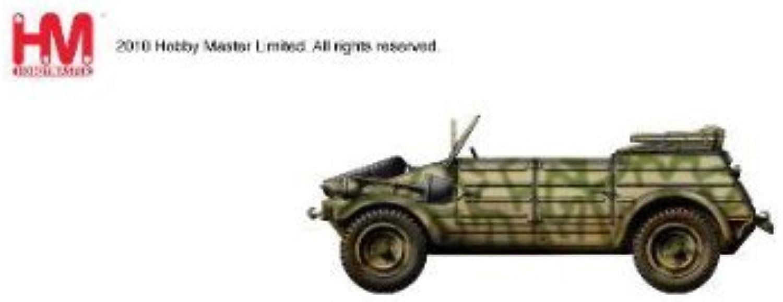 Hobby Master 1 48 Kubelwagen Type 82 Sturmartillerie Brigade 667, Western Front 1944