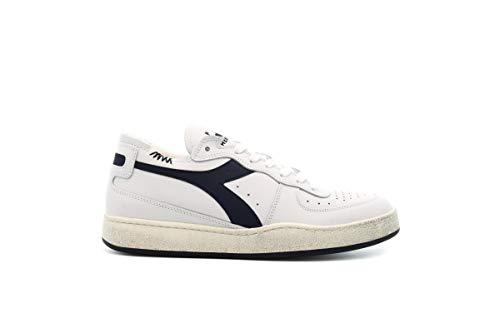 Diadora - Zapatillas MI Basket Low para hombre y mujer., color, talla 44.5 EU