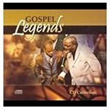 Gospel Legends CD Collection