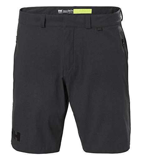 Helly Hansen Herren Hp Racing Shorts, schwarz, 36
