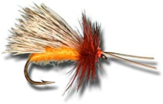 October Caddis Dry Fly Fishing Fly