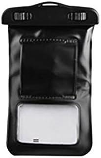 Muvit Funda Acuatica 智能手机防水袋 - 黑色,6 英寸
