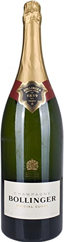 Bollinger Special Cuvée Jéroboam (1 x 3 l)
