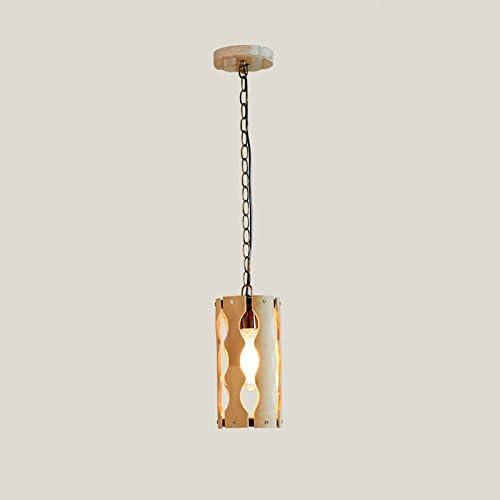 Lustre en bambou style champêtre plafonnier lampe Antique salon chambre décoration lumière raccords suspendus lumières réglable en hauteur