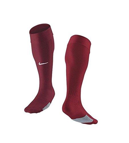 Nike Park Maroon Socks - XS