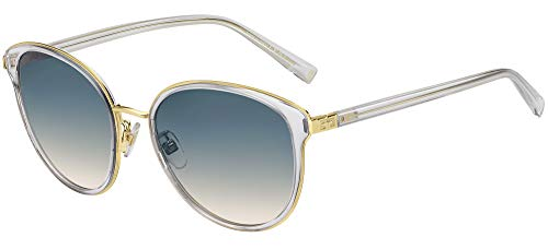 Gafas de Sol Givenchy GV 7161/G/S Crystal/Blue Shaded 57/19/145 mujer