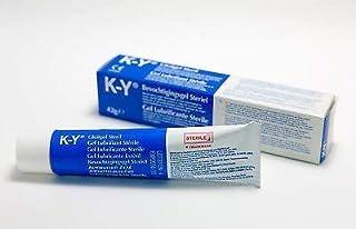 K-Y Lubricating Jelly Personal Lubricant Lube Gel Water Based 82 gm (1)