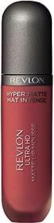 Ultra HD Matte Lip Mousse Hyper Matte, Spice (Pack of 2)
