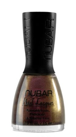 Nubar Mode Nagellack moon eclipse, 1er Pack (1 x 15 ml)