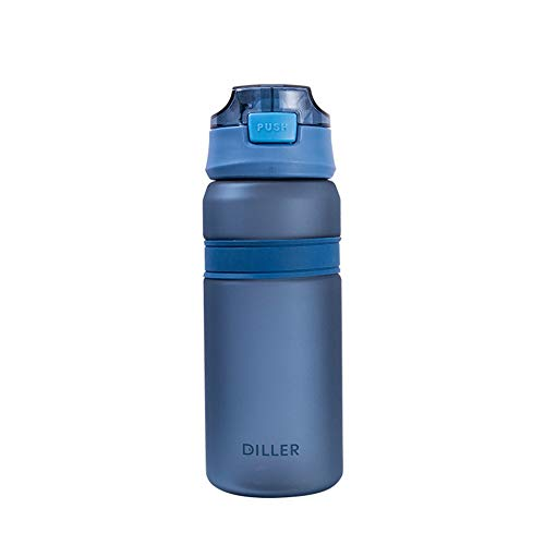 Botella Agua Gimnasio Bidones para Agua Ciclismo Water Bottles For Botella Deportiva...