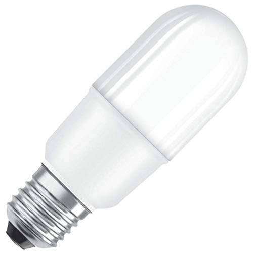 Osram Lámpara LED , Casquillo: E27 , Warm White , 2700 K , 10 W , Reemplazo por 75 W Incandescent Bulb , Parathom STICK [Clase de Eficiencia Energética A+]