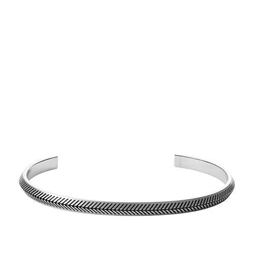 Fossil Pour des hommes acier inoxydable N est pas applicable applicable Bracelets - JF03627040