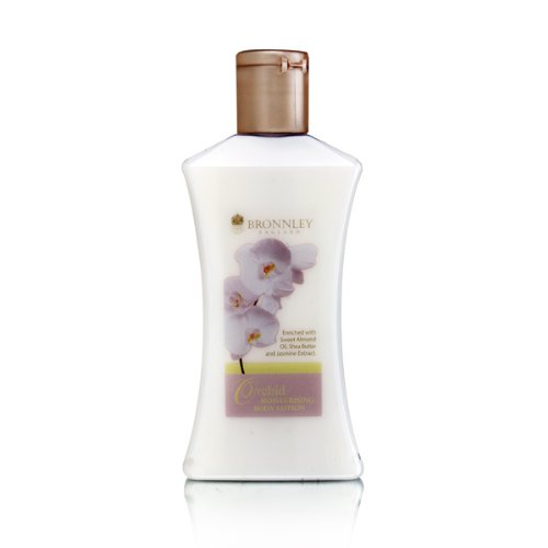 Körperlotion Orchidee 250ml