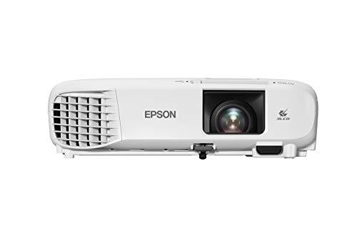 EPSON EB-W49 - Proiettore 3LCD 1280 x 800