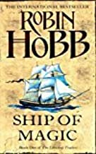 By Robin Hobb - Ship of Magic (The Liveship Traders) (1999-03-01) [Paperback]