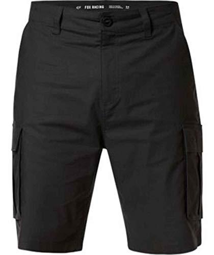 Fox Pantaloncini Slambozo 2.0 Nero 36 USA