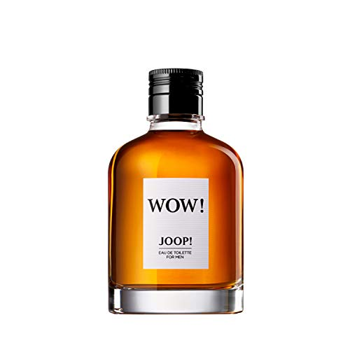 Joop! Joop! wow! eau de toilette 100 ml