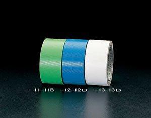 エスコ(ESCO) 養生テープ(床用/緑/30巻) 50mm×25M EA944ML-11B [マスキングテープ]