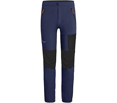 Salewa 00-0000027197_3961 Pantalon Homme, Navy Blazer/0910, FR : S (Taille Fabricant : 46/Small)