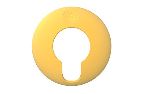 TomTom Silikonhülle (geeignet für VIO) gelb - 5