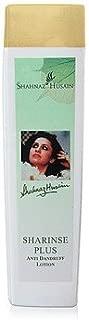 Shahnaz Husain Sharinse Plus Anti Dandruff Lotion 200 ml(Pack of 2)
