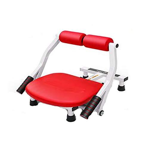 Find Discount Jiansheng Fitness Roller, Abdominal Roller Abdomen Machine Abdominal Female Waist Redu...