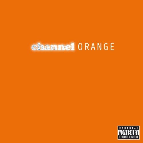 channel ORANGE (Explicit Version) [Explicit]