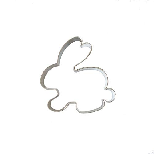 FORMINA Cookie Cutter Hare Small 5.5 Cm by