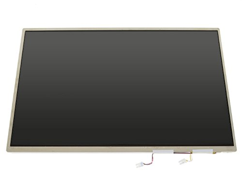 HT009 - Dell Precision M4400 / Latitude E6500 Display Screen LCD 15.4' WUXGA Dual-CCFL - HT009 - Grade B