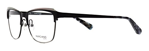 Guess GM0252 Gafas de sol, Schwarz (Schwarz Blk), 6 1/2 HS para Mujer