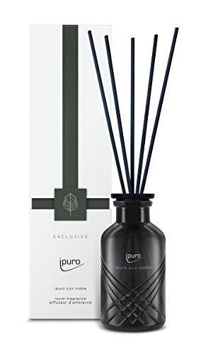 ipuro EXCLUSIVE Raumduft cuir noble, 240 ml