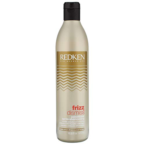 L'Oréal Redken frizz dismiss conditioner - 500 ml.