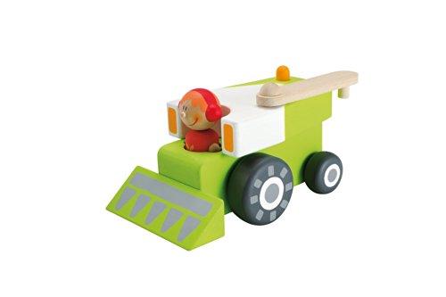 Sevi - 82507 - Modélisme - Voiture et Camion - Moissonneuse-Batteuse