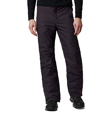 Columbia Bugaboo IV, Pantaloni Lunghi Uomo, Dark Purple, L