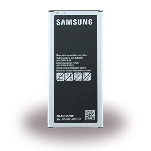 Batería para Samsung 3100 mAh/Galaxy J5 2016 SM J510F/J510FN/J510/EB-BJ510CBC/EB-BJ510CBE