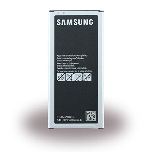 Batería para Samsung 3100 mAh Galaxy J5 2016 SM J510F J510FN J510 EB-BJ510CBC EB-BJ510CBE