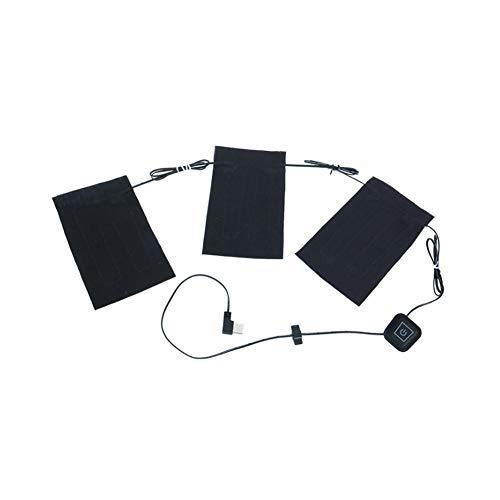 negro USG cola Guardia neopreno con ajustable cintas