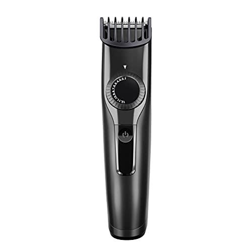 VEGA T1 Beard Trimmer for Men with 40 mins Run Time, USB Charging & 23 Length Settings