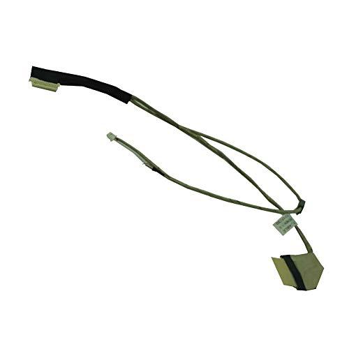 F-Mingnian-rsg Nuevo Cable de Pantalla de Video Flexible LVDS LCD LED de...