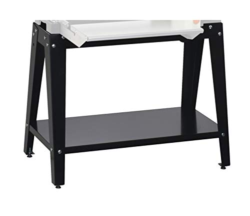 Jet Tools - Open Stand with Shelf for 10-20 (638004)