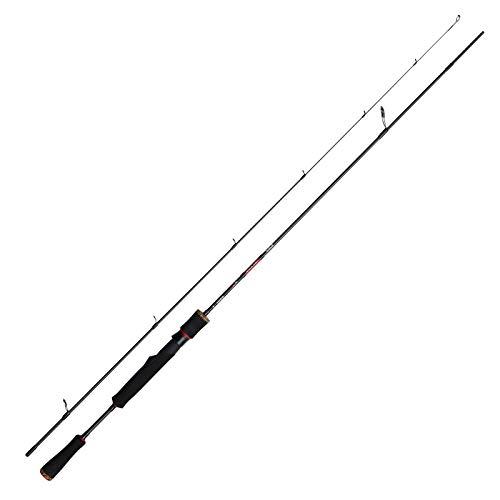 DAM Yagi Light Spoon 1,90m / 1-4g Spinnrute Forelle