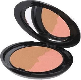 Jolie Cosmetics Bronzer Blush Duo 14g (Two Stunning)