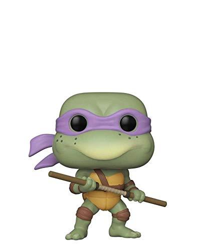 Popsplanet Funko Pop! Retro Toys - Teenage Mutant Ninja Turtles - Donatello (Retro) #17