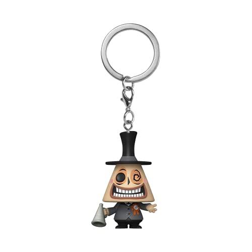 Funko Pop! Keychain: Nightmare Before Christmas - The Mayor