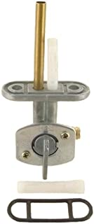 NEW Fuel Valve Petcock Replacement For YAMAHA 1998-1999 YFM600, 2002-2008 YFM660 Grizzly