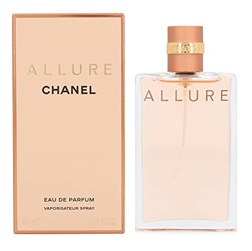 Chanel Allure Edp Vapo - 50 ml