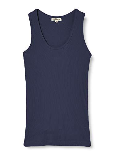 Inside @ SPFT18$ Camiseta, 22, L para Mujer
