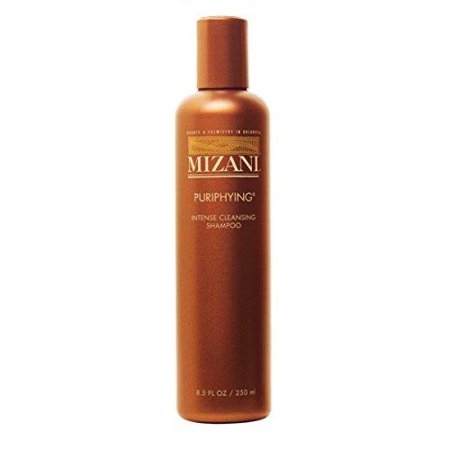 MIZANI O Miz Puriphying Essentials Shampooing 250 ml