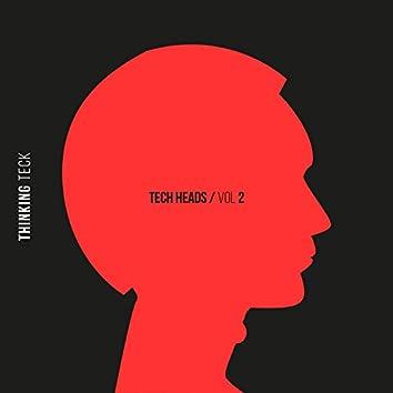 Tech Heads - 2
